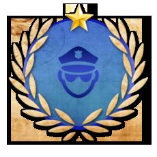 Achievement Department Veteran Member