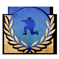 Achievement Rookie Cop