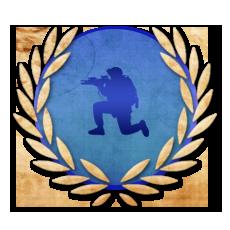 Achievement Experienced Cop