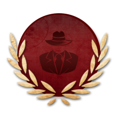 Achievement Hitmen Experienced Member