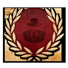 Achievement Hitmen Master Member