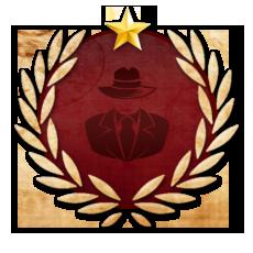 Achievement Hitmen Veteran Member