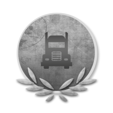 Achievement The Trucker